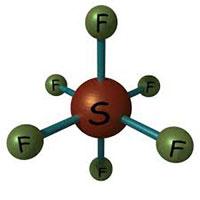 گاز SF6 چیست