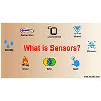 سنسور چیست